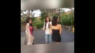 Video Heboh Siva Aprilia Mala kansha dan Verra Vers
