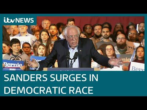 Is Bernie Sanders