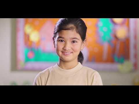 Ad factory's new commercial advertisement for Asia Pacific International School