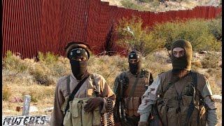 ISIS Terrorist Camp Near El Paso Texas Is Confirmed
