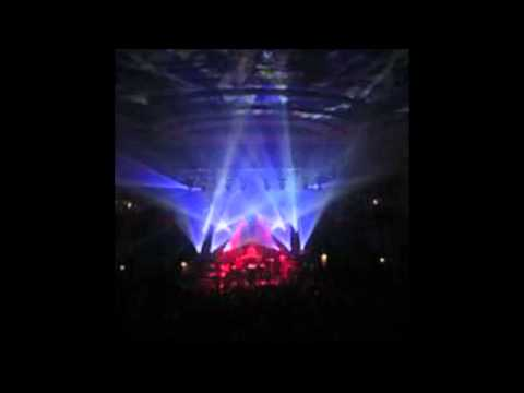Water Song STS9 Boulder Theater *Best Version*