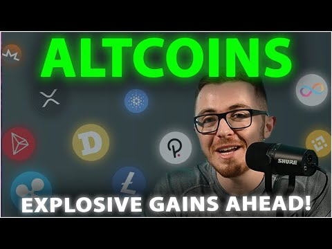 Cryptocurrency Crash! – Altcoin Surge is Coming | Crypto News