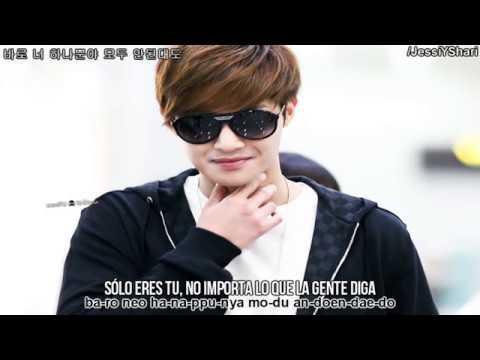 Kim Hyun Joong  - The Reason Why I Live- s.e