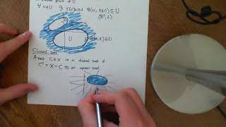 Introduction to Open and Closed sets