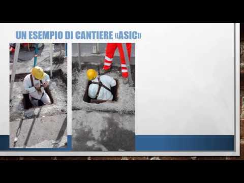 Cantieri di manutenzione su sede stradale: misure di prevenzione e protezione