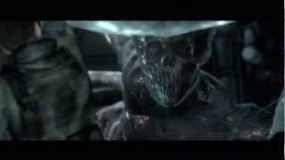 Resident Evil 6 Walkthrough Professional ( Full Game ) Chris: Chapter 5