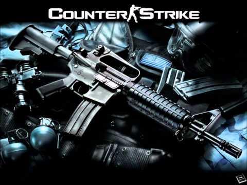 Luke Smith - I will survive HD Counter strike parody song