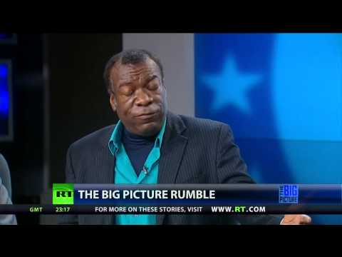 """Rumble - Is ND the country's """"freest"""" state or the most socialist state?"""