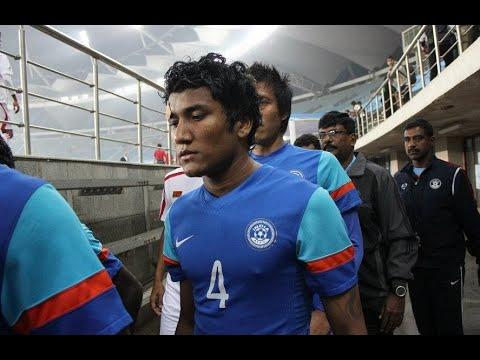 Q&A Session with Blue Tigers defender Nirmal Chettri