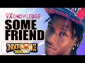 Download 9X Knowledge - Some Friend [Independence Riddim] February 2017 MP3 song and Music Video