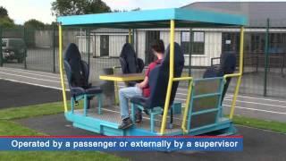 Wheelchair Swings And Things