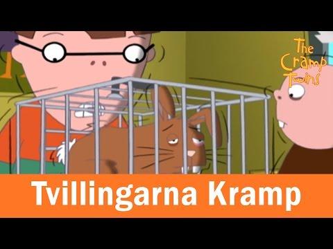 Tvillingarna Kramp - Svenska - Följer 33