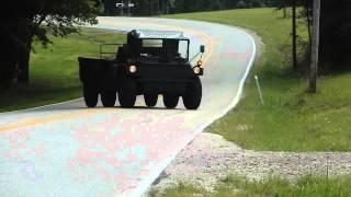 gama goat Video #4 C&C Equipment 812-336-2894