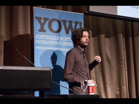 YOW! 2013 Sam Newman - Practical Considerations For Microservice Architectures