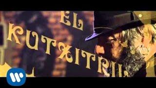 Kutxi Romero - No me beses en la boca (Videoclip Oficial).mp3
