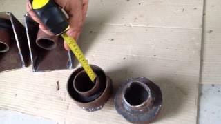 УАЗ-31512 установка пружин в помощь рессорам часть 1