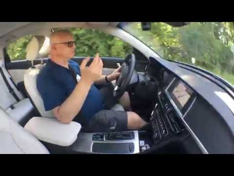Kia Optima Plug-in Hybrid TEST PL