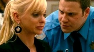 Observe and Report - Available Now on Blu-ray/dvd