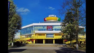 Ивановский цирк отметил свое 85-летие