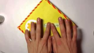 Подарок маме своими руками - Подарок на день рождения или 8 Марта! (Onneon)(В этом видео вы узнаете как сделать коробку счастья своими руками. Её можно подарить маме, бабушке, сестре,..., 2016-04-06T17:45:12.000Z)
