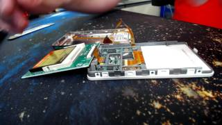 iPod Classic CF upgrade & upcoming AMD build!
