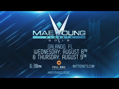 Mae Young Classic 2018 tickets available now