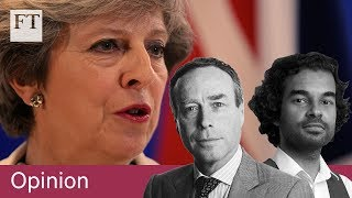 Another bad week for Theresa May | Opinion