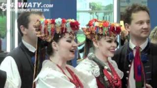 Gdańskie Targi Turystyczne GTT 2011 / Event Expo / Kajak Expo