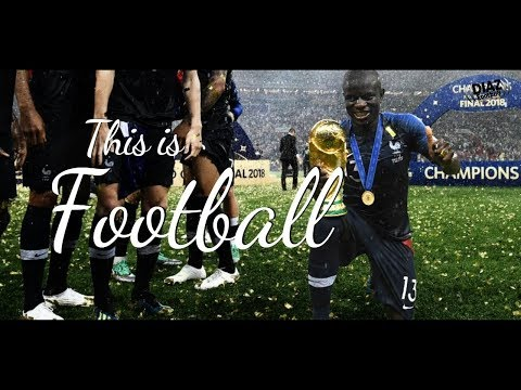 This Is Football 2018 || HD ●