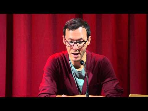 Matthieu Freyheit : Un coup de dé jamais n'abolira la lecture !