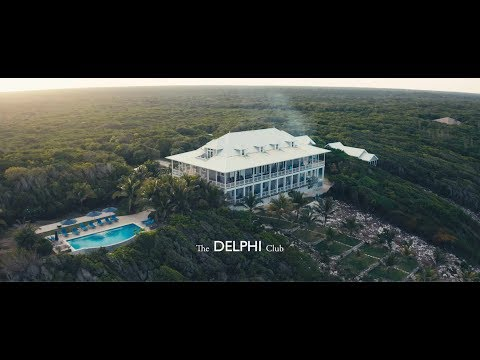 The Delphi Club - Fly Fishing Abaco Bahamas