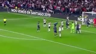 Y va el tercero - Remix Cumbia | River 3 vs Boca 1 | Copa Libertadores 2018 | Final