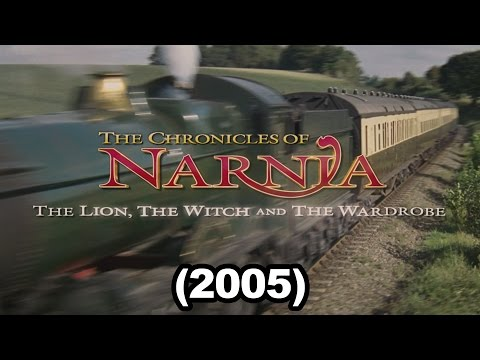 The Lion, The Witch, and The Wardrobe (2005) (CN Movies)