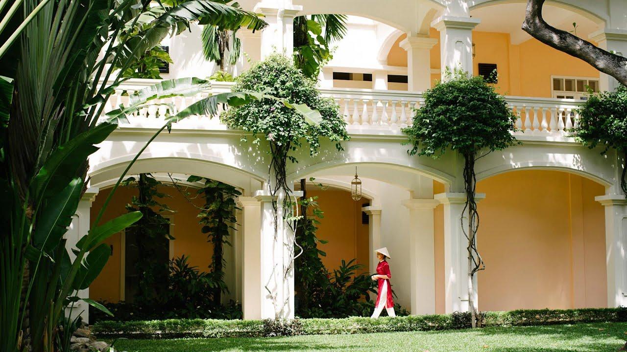 Anantara Hoi An Resort (Vietnam): impressions & review