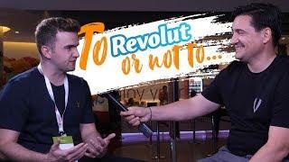 Revolut! The banking revolution we've been waiting for?