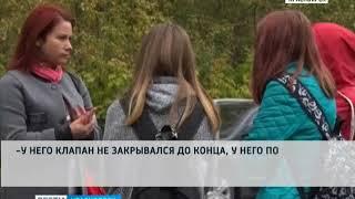 В Ачинске 13-летний подросток скончался после урока физкультуры
