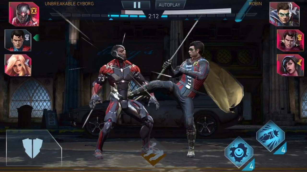 Injustice Gods Among Us Theme Song Mp 3 Download