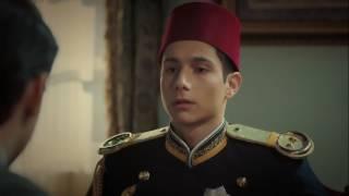 Payitaht Abdülhamid 9. Bölüm - Şehzade Burhanettin
