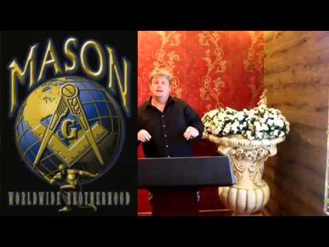 Mormon temple rituals exposed. never before footage reveals satanic Masonic combinations