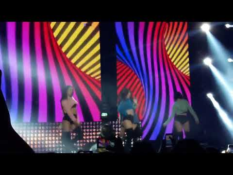 Nyusha / Нюша - Не боюсь (@Live, «HOT&TOP Europa Plus TV», Минск)