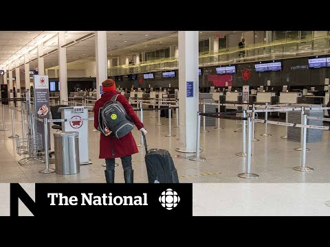 Canadian travellers met with strict quarantine instructions upon arrival