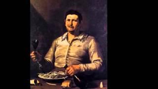 Pencgâh Saz Semâîsi - Dimitrie Cantemir (Kantemiroğlu)