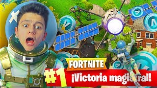 MY BEST PARTY WITH THE NEW LEGENDARY SKIN *LEVIAN* in FORTNITE: Battle Royale!!