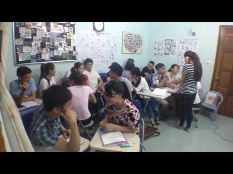 Speed Dating With Books from YouTube · Duration:  2 minutes 18 seconds