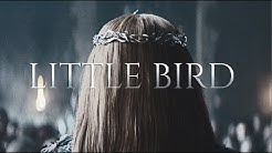 (GoT) Sansa Stark || Little Bird