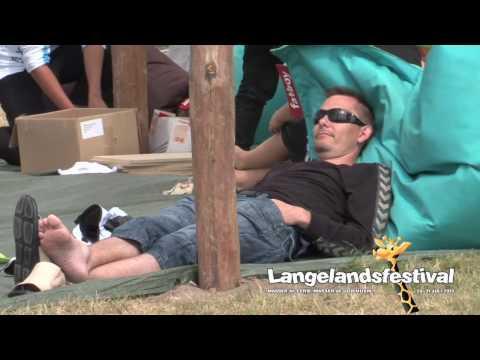 Langelandsfestivalen 2010