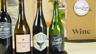 Wine Club Subscription | Winc Wine Club Review