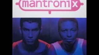 Mantronix - Do You Like... Mantronik ?