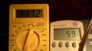 48V UPS for DIY Solar PV System - Part 3