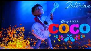 Las Mejores Canciones de COCO de Disney Pelicula